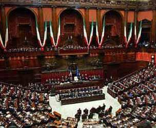 Tagliare i vitalizi la fregatura la prenderanno i for Dove si riunisce il parlamento italiano
