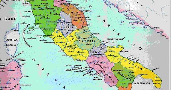 representative regionali pallanuoto lazio map - photo#40