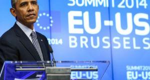 Libero scambio UE USA