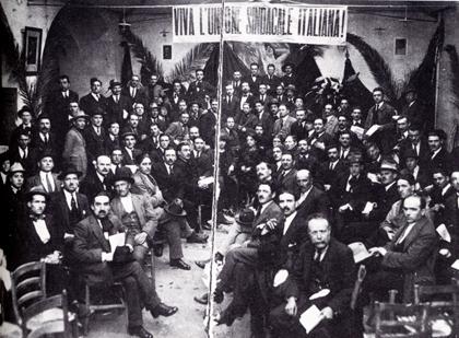 Unione Sindacale Italiana