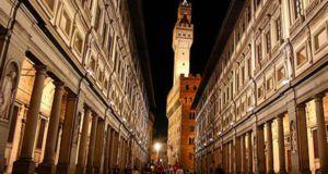 Firenze, Museo degli Uffizi