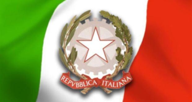 La repubblica italiana in marcia for Repubblica italiana nascita