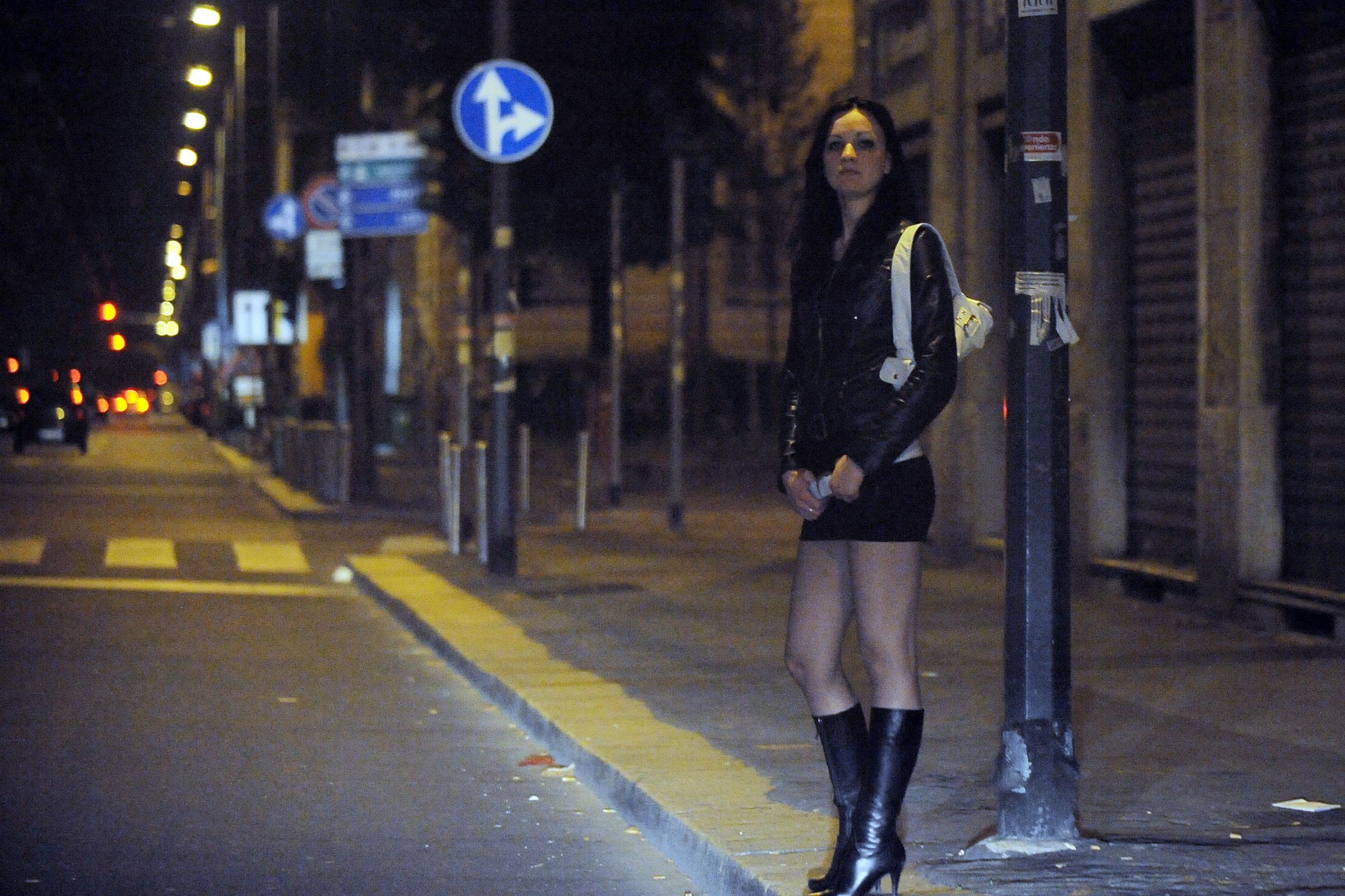 Blog prostitute milano